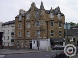 Property to rent in Canonmills