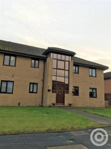 Property to rent in Hugh Murray Grove, Glasgow