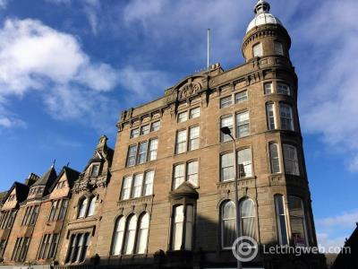 Property to rent in Dock Street Dundee