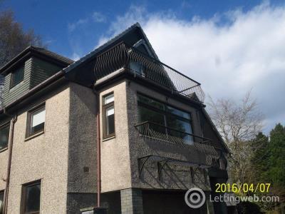 Property to rent in Misty Lodge, HIllside Road, Barrhead
