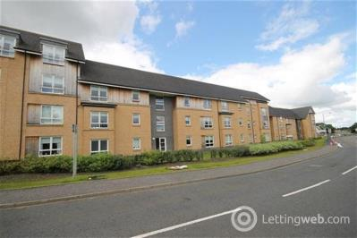 Property to rent in Roxburgh Court Carfin Motherwell