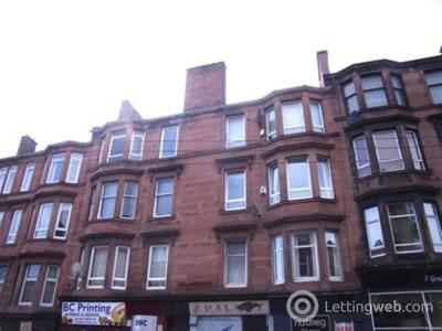 Property to rent in Hillfoot Street Dennistoun