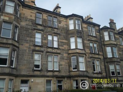 Property to rent in Strathearn Road Edinburgh
