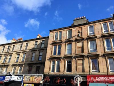Property to rent in Victoria Road, Glasgow