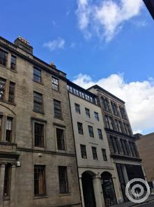 Property to rent in Virginia Court Glasgow