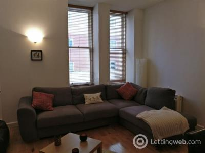 Property to rent in Canada Court Merchant City Glasgow