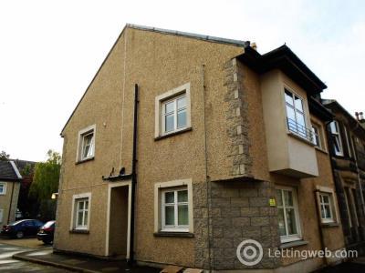 Property to rent in Queen Street, Paisley