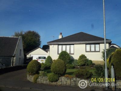 Property to rent in Johnshill Lochwinnoch