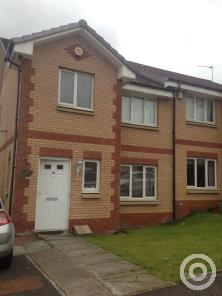 Property to rent in Glenmuir Avenue Priesthill Glasgow