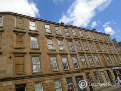 Property to rent in Woodlands Road, Glasgow