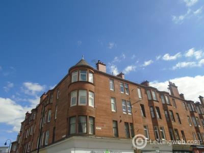 Property to rent in Sinclair Drive Glasgow