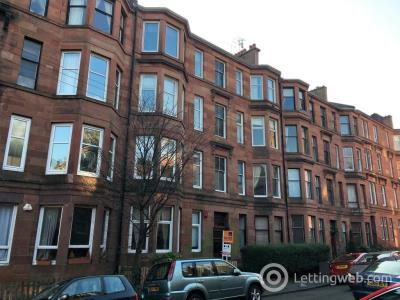 Property to rent in Caird Drive, Glasgow