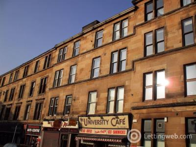 Property to rent in Byres Road, West End Glasgow