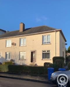 Property to rent in Baldric Road   Knightswood