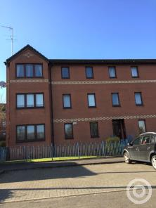 Property to rent in Morrin Street Glasgow