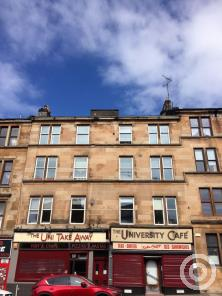 Property to rent in Byres Road, Glasgow, G11 5HN