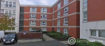 Property to rent in Hanson  Park Dennistoun