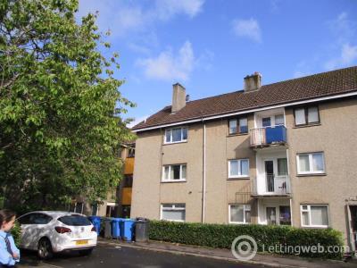 Property to rent in Logie Park East Kilbride