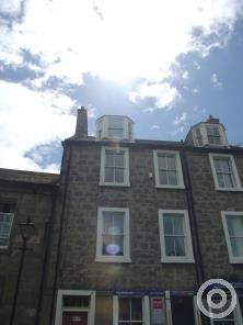 Property to rent in High Street, Musselburgh EH21 7AG