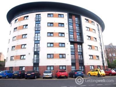 Property to rent in 110 Saucel Crescent Elipta Building Paisley