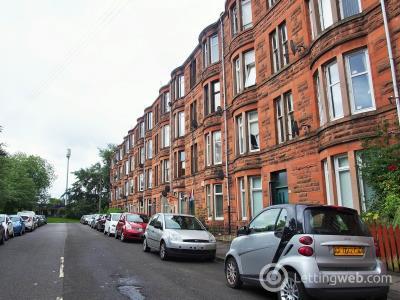 Property to rent in 24 Balgair Terrace Shettleston