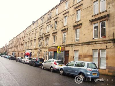 Property to rent in 20 Deanston Drive South Side