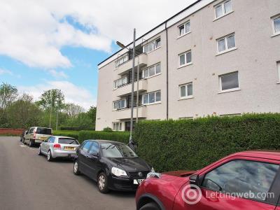 Property to rent in 10 Brockburn Terrace Pollok