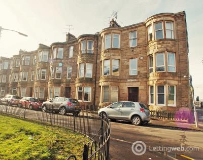 Property to rent in 15 Temple Gardens Anniesland