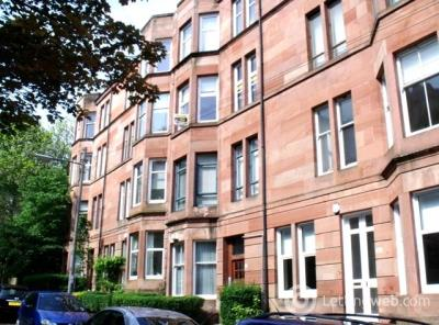 Property to rent in Bellwood Street