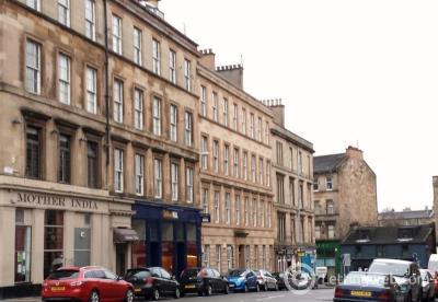 Property to rent in 4 Kelvingrove Street