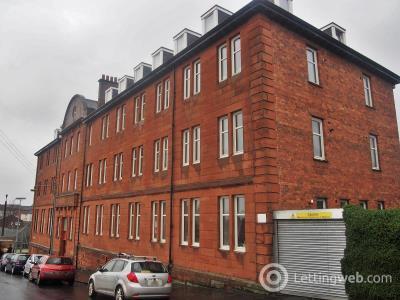 Property to rent in 31 Quarrybrae Street