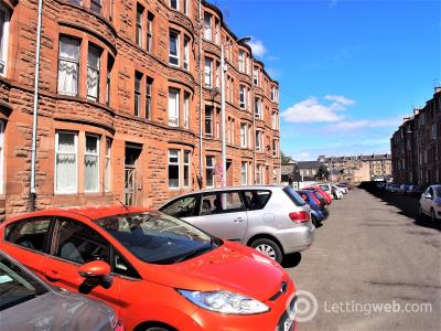 Property to rent in 59 Torrisdale Street South Side