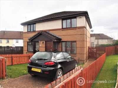 Property to rent in 60 Blackbyres Court Barrhead Glasgow G78 1UT