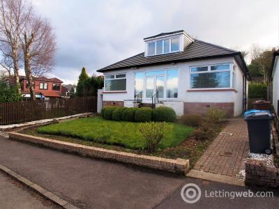 Property to rent in 28 Gilmourton Crescent