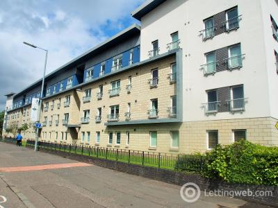 Property to rent in 391 Shields Road, South Side Glasgow, G41 1NW