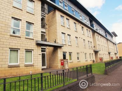 Property to rent in 160 St. Andrews Road South Side Glasgow