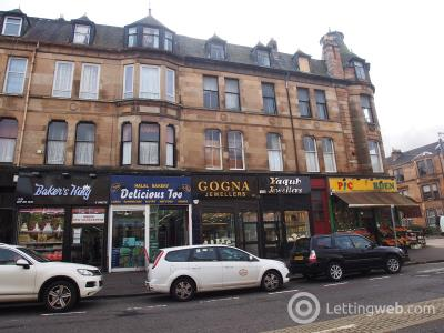 Property to rent in 191 Albert Drive South Side Glasgow Rm 1