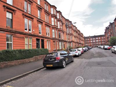Property to rent in Westclyffe Street