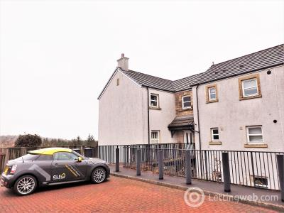 Property to rent in 89f Mallots View Newton Mearns Glasgow