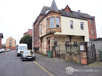 Property to rent in 70 High Street Rutherglen Glasgow