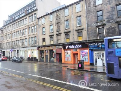 Property to rent in 56 Howard Street