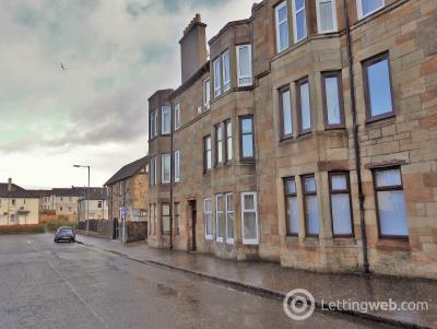 Property to rent in 12 Eastwood Crescent Thornliebank