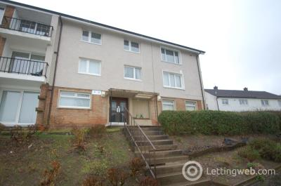 Property to rent in Cantislaw Drive, East Kilbride