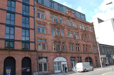 Property to rent in Oswald Street, Glasgow