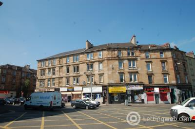 Property to rent in Duke Street Glasgow