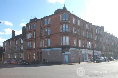 Property to rent in 4 Baronald Street Glasgow