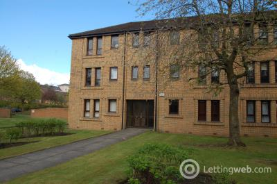 Property to rent in Garriochmill Way Glasgow