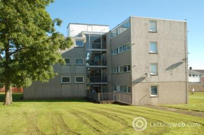Property to rent in Trinidad Way East Kilbride