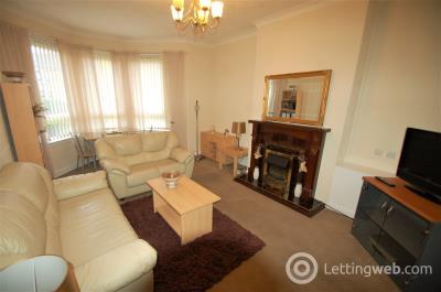 Property to rent in 801 Cumbernauld Road Flat 0/0 Glasgow G33 2EG