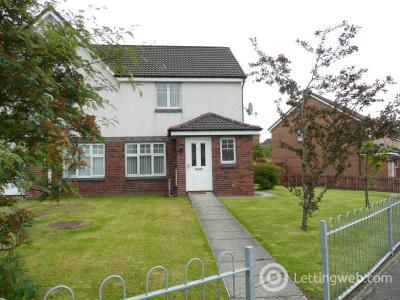 Property to rent in Innellan Drive, Kilmarnock